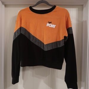 Pony sweater by forever21